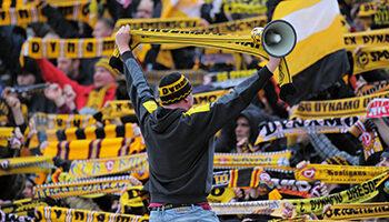 Dynamo Dresden - FC St. Pauli: Bestehen die Kiezkicker im Stimmungstempel?