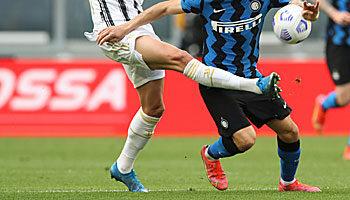 Inter Mailand - Juventus: Ist der Heimvorteil erneut entscheidend?