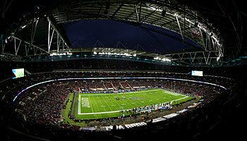 NFL in London: Eine Analyse der bisherigen Spiele
