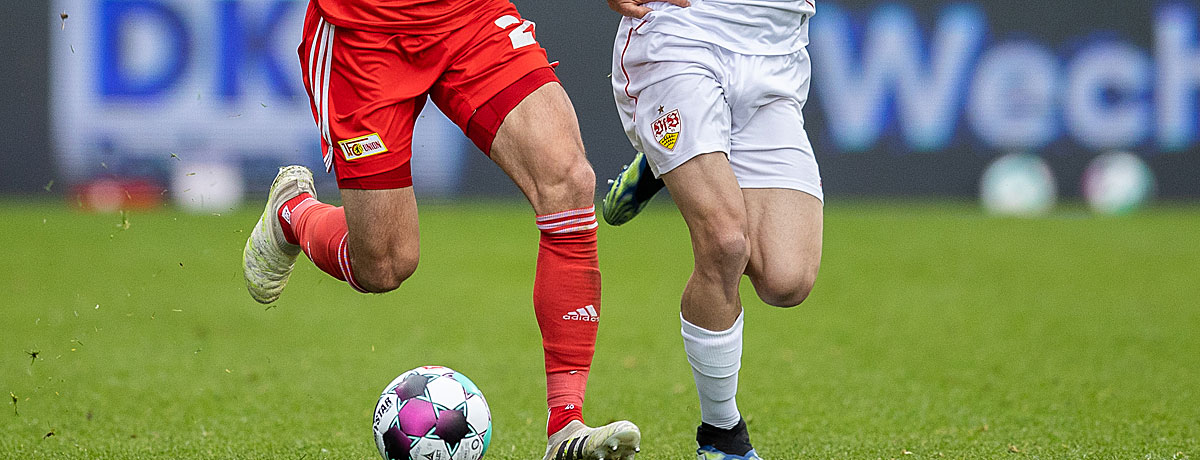 VfB Stuttgart - Union Berlin Bundesliga 2021