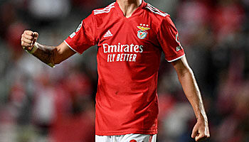 Benfica - FC Bayern: Weigl verspricht dem FCB einen heißen Tanz!
