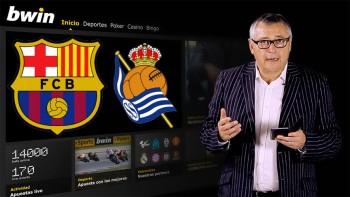 El Barcelona, a mantener el liderato ante la Real Sociedad