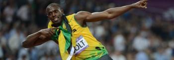 Si Usain Bolt es el tercero y Michael Phelps segundo, ¿quién es el mejor atleta olímpico de la historia?