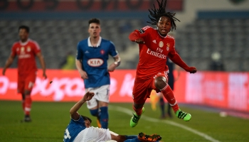 Renato Sanches, la perla de Portugal