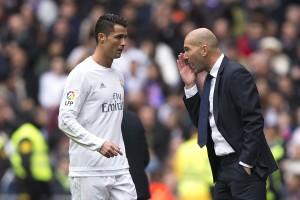 Los antecedentes que auguran el éxito en Champions de Zidane como técnico