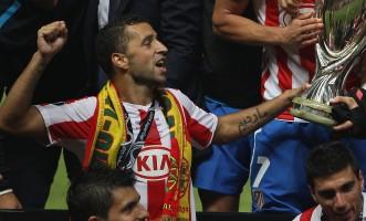 Diogo Jota y la familia portuguesa del Atlético (1958-2016)
