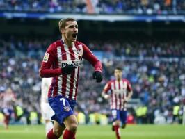 Griezmann: su gol es el triunfo del Atleti