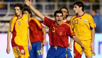 Rumanía vs España: equilibrio y precedentes para no dormirse