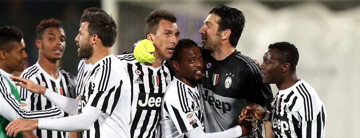 Juventus (2012-2016): un lustro de gloria para afianzar la supremacía en Italia