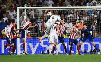 Sergio Ramos, la apuesta heroica que nunca falla