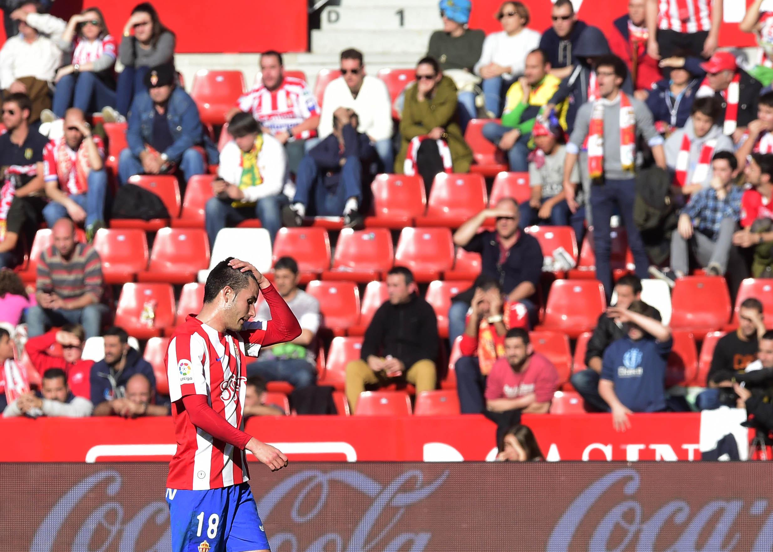 Osasuna vs Sporting: alimento para la esperanza