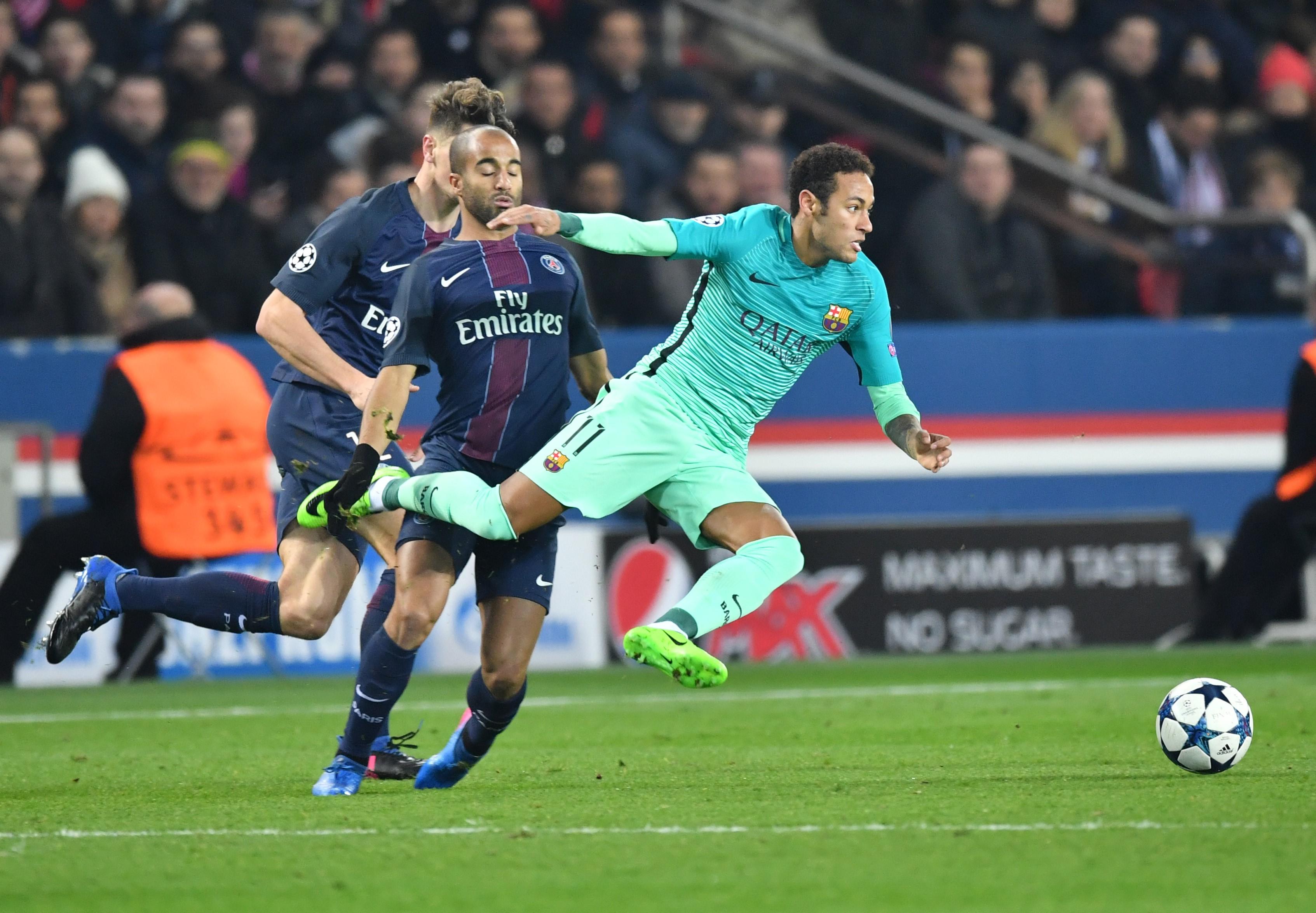 Barcelona vs PSG: ¿confías en Neymar y el milagro de la remontada?