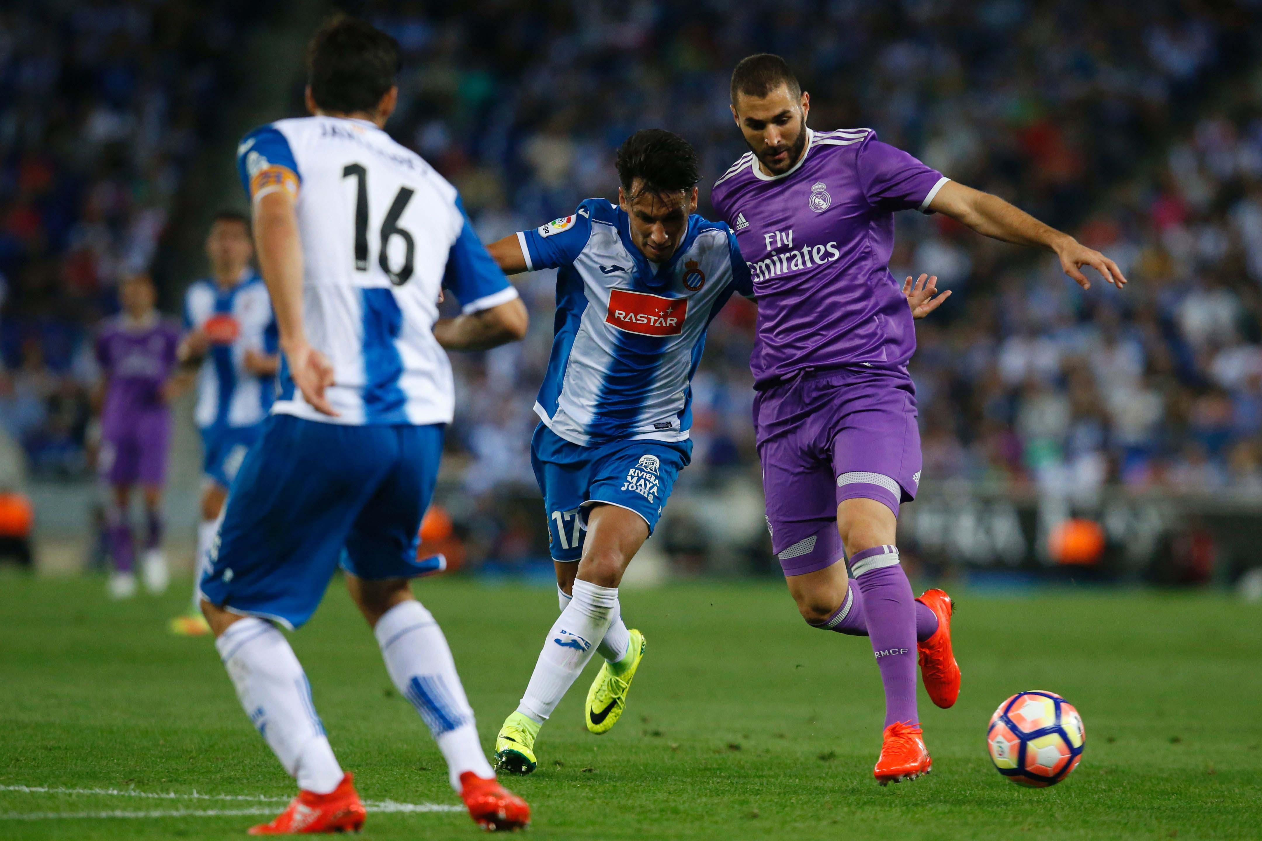 Real Madrid vs Espanyol: todo apunta a que habrá fiesta en el Bernabéu