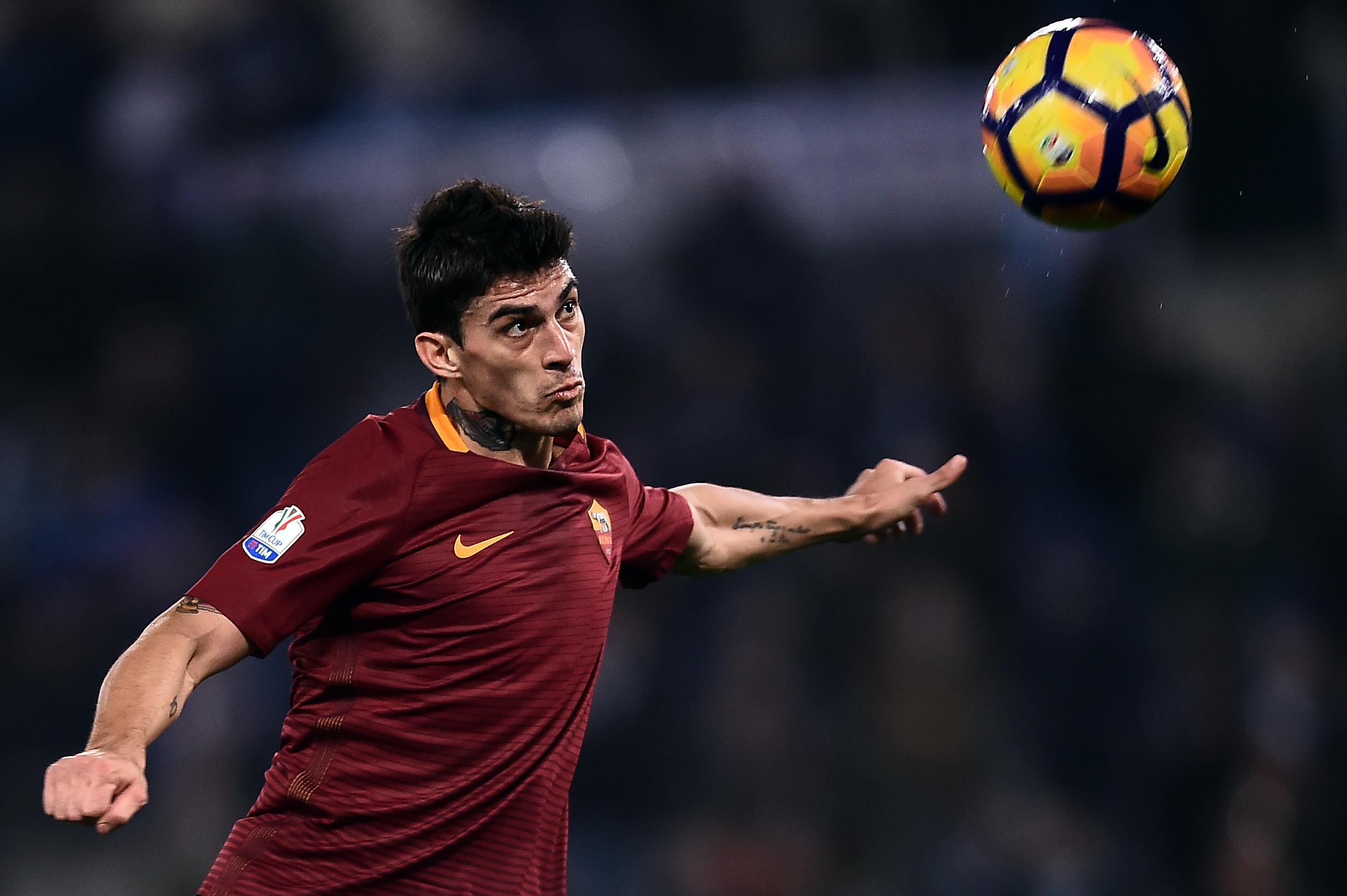 Roma vs Nápoles: ¿otra victoria local sin goles en contra?