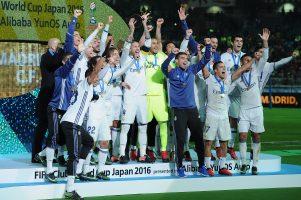 Otras dos maldiciones que el Real Madrid debe romper en Cardiff