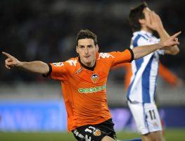Real Sociedad vs Valencia: la suerte che se esfumó... ¡con Aduriz!