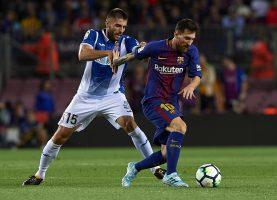 Espanyol vs Barcelona: Cornellá busca aguar la interminable fiesta azulgrana