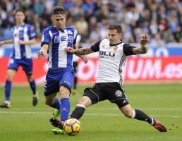 Valencia vs Alavés: ¿Frenará el actual subcampeón al nuevo gran aspirante?