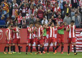 Girona vs Las Palmas: Primer duelo en la élite de dos viejos conocidos
