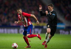 Sevilla vs Atlético: cambió la inercia... y las cuotas hablan