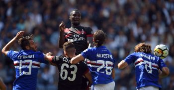 Milan-Sampdoria: duelo por Europa ¿y otra sorpresa? en San Siro