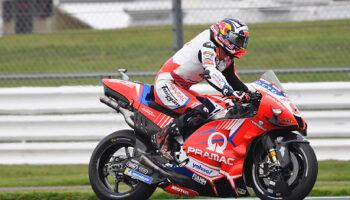 Normas de seguridad y sanciones en Moto GP | Apuesta con bwin