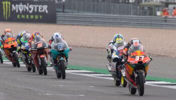 Sistema de Puntos y Pilotos en Moto GP