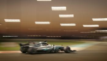 Normas de clasificación y entrenamientos en Fórmula Uno