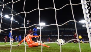 Barcelona-Chelsea: contra Messi todo es proeza