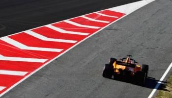 Circuitos y calendario de Fórmula Uno