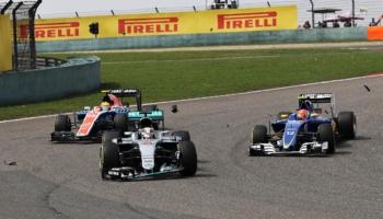 Sistema de puntuación en Fórmula Uno