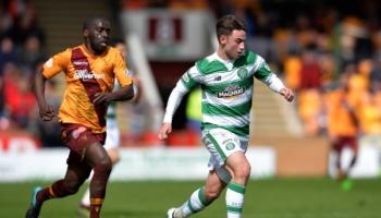 Celtic-Motherwell: La Copa de Escocia busca dueño en una final desigual