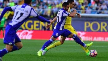 Deportivo-Villarreal: solo uno se la juega