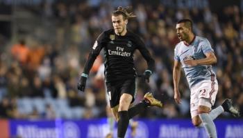 Real Madrid-Celta: el Bernabeu no admite trámites