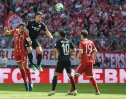 Bayern-Eintracht: las apuestas de la final de la DFB Pokal