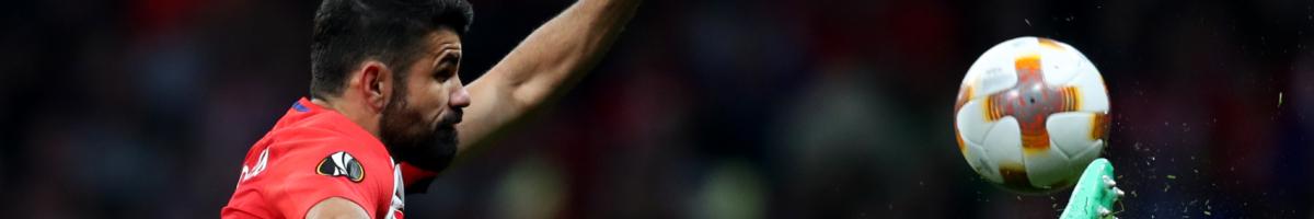 Olympique de Marsella-Atlético de Madrid: una apuesta por el 'Príncipe' de Europa