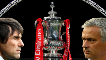 Final FA Cup: ¿tienes favorito en el Chelsea-Manchester?