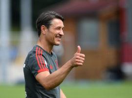 Bundesliga: un reto para Niko Kovac