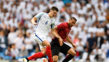 Inglaterra-Costa Rica: potencial mirando a Rusia