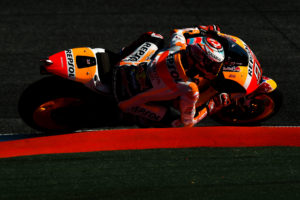 MotoGP: un duelo España-Italia en Cataluña
