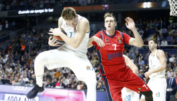 Real Madrid-Baskonia: las apuestas de la final de la ACB