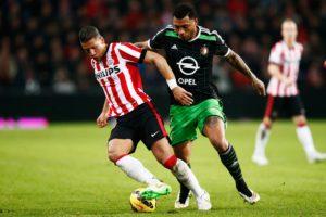 PSV-Feyenoord: en juego la Supercopa de Holanda