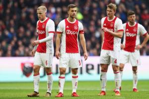 El Ajax de Ámsterdam busca reencontrarse con su historia