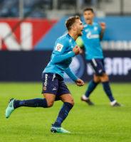 Apuestas de la Liga en Rusia: el Zenit quiere coger ritmo