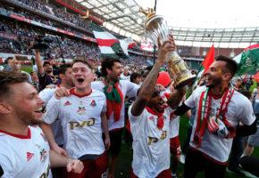 Supercopa de Rusia: el favorito en el derbi de Moscú