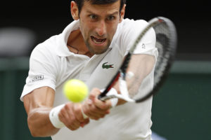 Wimbledon 2018: el mejor Djokovic está de vuelta