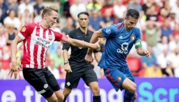 Eredivisie: Ajax y PSV buscan el liderato desde el inicio