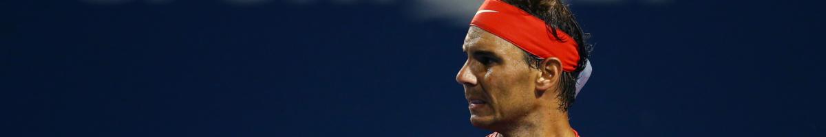 Masters 1000 de Toronto: Nadal ya está en semifinales... y en Londres