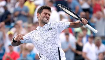 US Open: Djokovic se crece en las apuestas