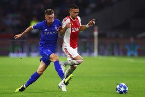 Previa de la Champions League: ventaja para los favoritos y apuros para el Benfica